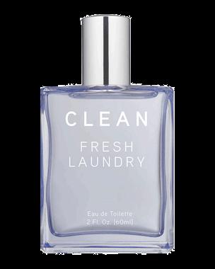 Clean Fresh Laundry, EdT 60ml