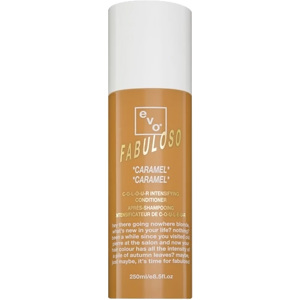 Fabuloso Caramel Colour Conditioner, 250ml
