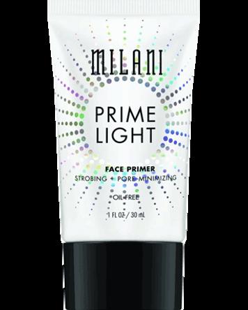 Milani Prime Light Strobing + Pore-Minimizing Primer 20ml