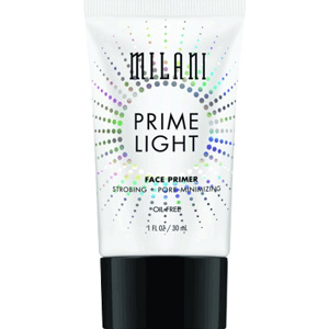Prime Light Strobing + Pore-Minimizing Primer 20ml