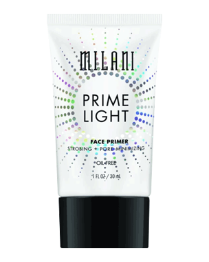Milani Prime Light Strobing + Pore-Minimizing Primer 20ml