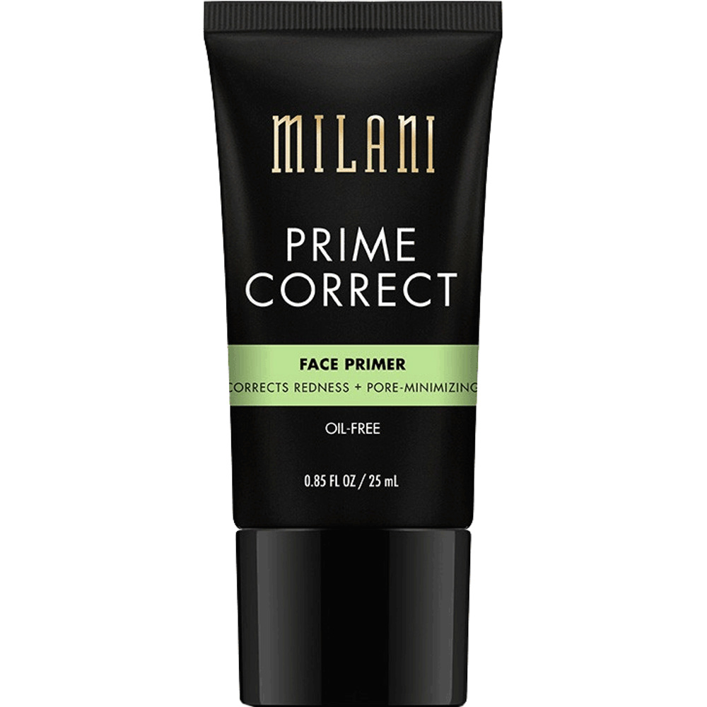 Milani Prime Correct Redness + Pore-Minimizing Primer 20ml
