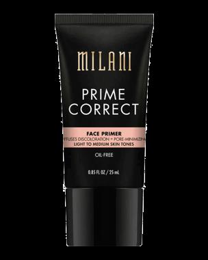 Milani Prime Correct Face Primer, 25ml