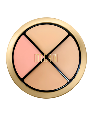 Milani Conceal+Perfect All In One Concealer Kit