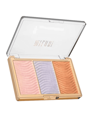 Milani Stellar Lights Hightlighting Palette