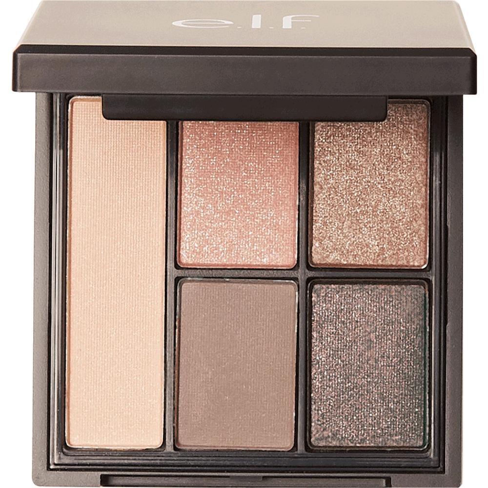 e.l.f Clay Eyeshadow Palette