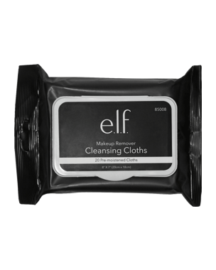 e.l.f Makeup Remover Cleansing Cloths