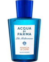 Blu Mediterraneo Arancia Di Capri, Shower gel 200ml