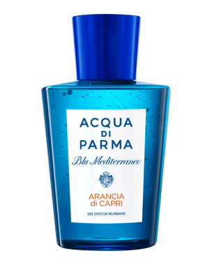 Acqua Di Parma Blu Mediterraneo Arancia Di Capri, Shower gel 200ml