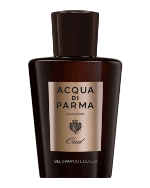 Acqua Di Parma Colonia Oud, Shower gel 200ml