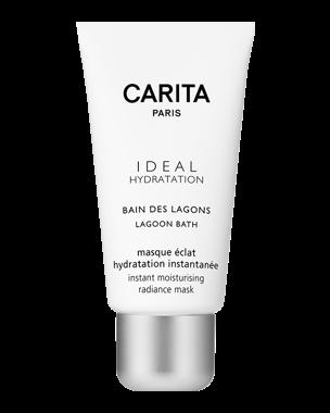 Carita Ideal Hydratation Lagoon Bath Mask 50ml
