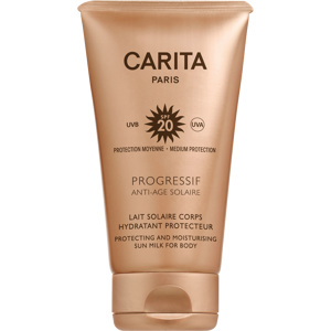 Protect & Moist. Sun Milk for Body SPF20 150ml