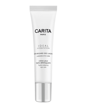 Carita Ideal Hydratation Lagoon Hydro-Relaxing Eye care 15ml