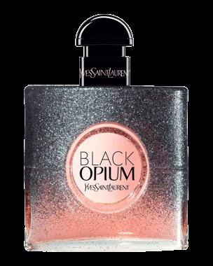 Yves Saint Laurent Black Opium Floral Shock, EdP