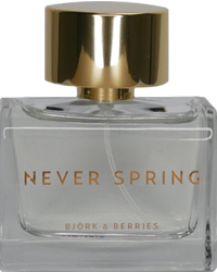 Never Spring, EdP 50ml