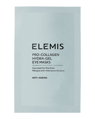 Elemis Pro-Collagen Hydra-Gel Eye Mask, 6st