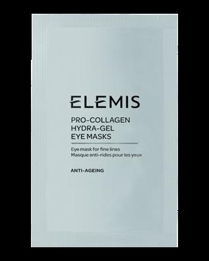 Elemis Pro-Collagen Hydra-Gel Eye Mask, 6st