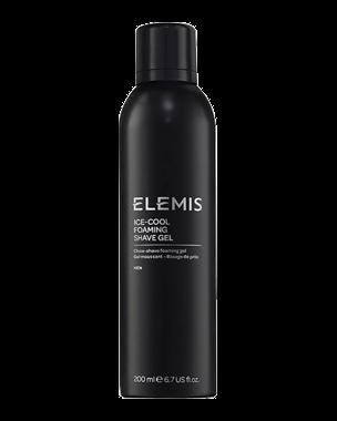 Elemis Men Ice-Cool Foaming Shaving Gel 200ml