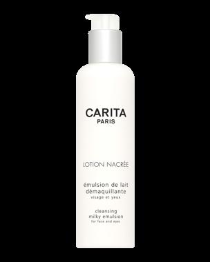 Carita Lotion Nacrée Cleansing Milky Emulsion 200ml
