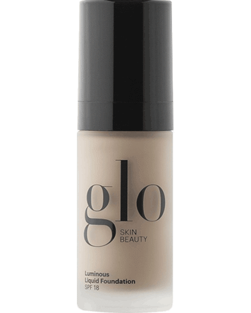 Glo Skin Beauty Luminous Liquid Foundation SPF18, 30ml