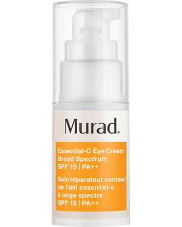 Essential-C Eye Cream SPF15, 15ml