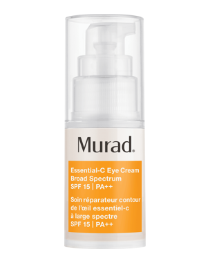 Murad Essential-C Eye Cream SPF15, 15ml