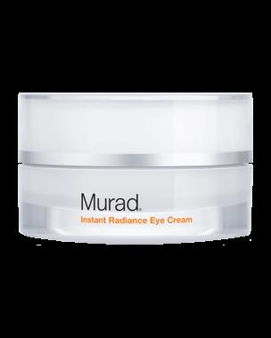 Murad Instant Radiance Eye Cream, 15ml