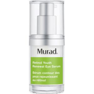 Retinol Youth Renewal Eye Serum, 15ml