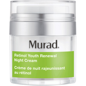 Retinol Youth Renewal Night Cream, 50ml