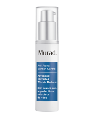 Murad Advanced Blemish & Wrinkle Reducer, 30ml