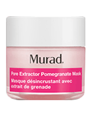 Murad Pore Extractor Pomegranate Mask, 50ml