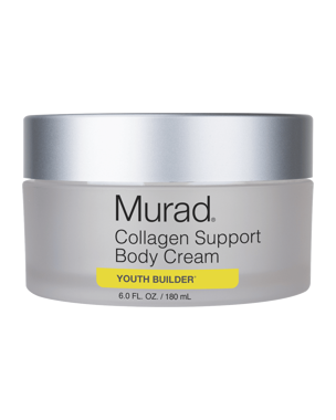 Murad Collagen Support Body Cream, 180ml