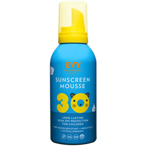 Sunscreen Mousse Kids SPF30, 150ml