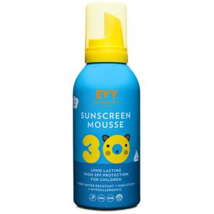 Sunscreen Mousse Kids SPF30, 150ml