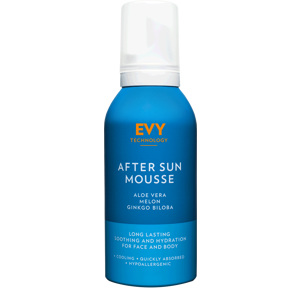 After Sun Mousse, 150ml