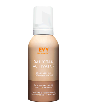 Evy Daily Tan Activator, 150ml