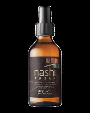 Nashi Argan Argan Dry Oil, 100ml