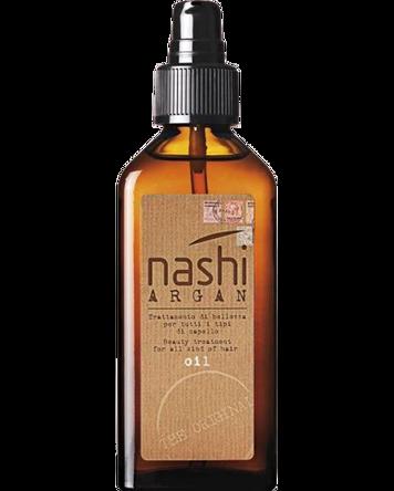 Nashi Argan Argan Oil