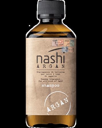 Nashi Argan Argan Shampoo, 200ml