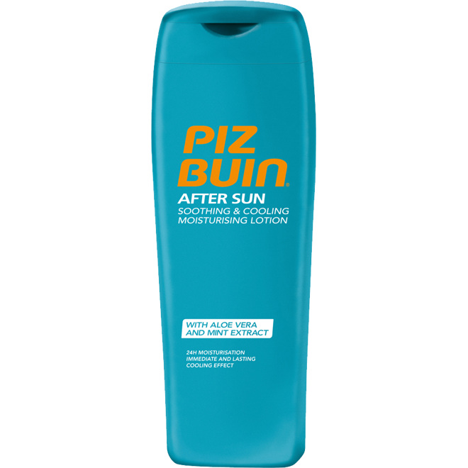 Piz Buin After Sun Soothing & Cooling Moisturising Lotion, 200ml