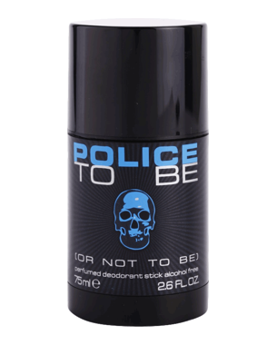 Police To Be, Deostick 75g