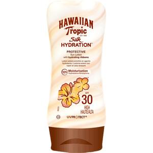 Silk Hydration Protective Sun Lotion SPF30, 180ml
