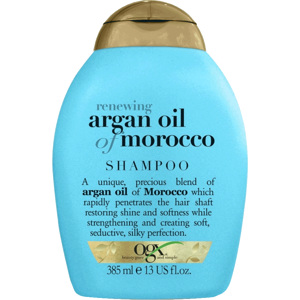 Argan Oil Shampoo, 385ml