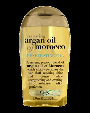 OGX Argan Oil Penetrating Oil, 100ml