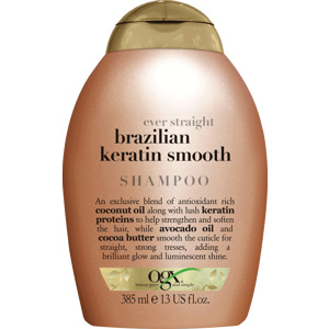 Brazilian Keratin Shampoo, 385ml