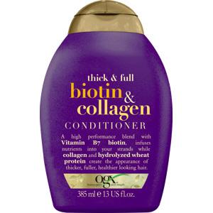 Biotin & Collagen Balsam, 385ml
