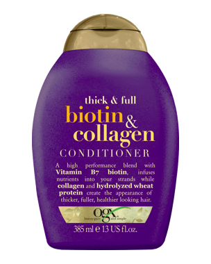 Biotin & Collagen Balsam, 385ml