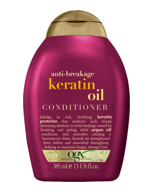 OGX Keratin Oil Balsam, 385ml