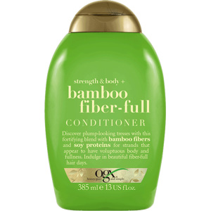 Bamboo Conditioner, 385ml