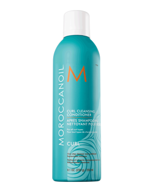 Curl Cleansing Conditioner, 250ml